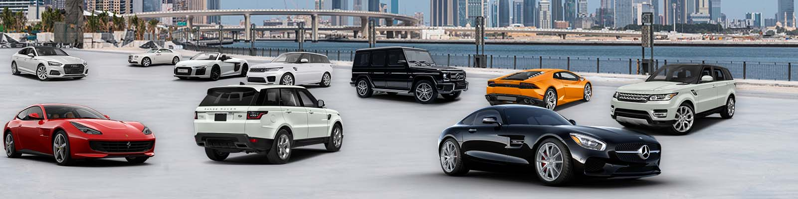 Rent A Car With Driver In Dubai Chauffer Services Chauffer