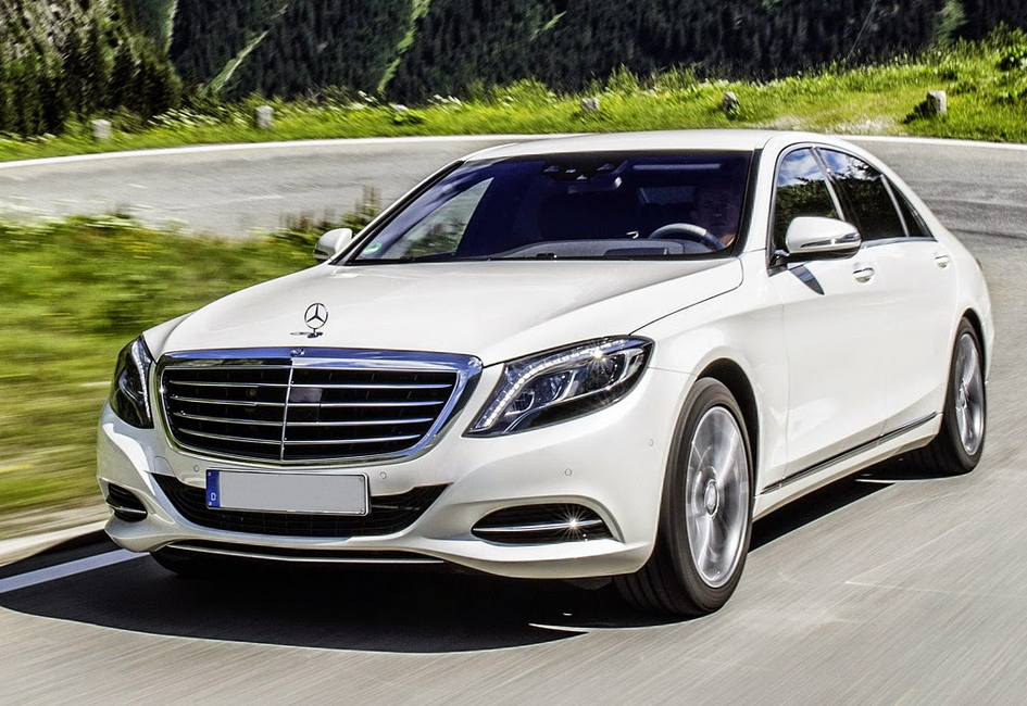 Mercedes Benz S500 Rent in Dubai | Don Rent a Car | Book a ...
